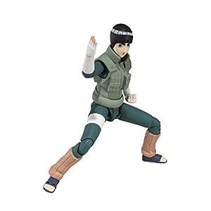 BANDAI- Naruto Figura Articulada (BDINA773562) 8