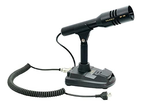 Yaesu M-70 - Microfono da tavolo