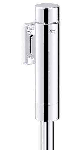 GROHE Rondo A.S. Druckspüler für WC mit integrierter Vorabsperrung 37349000