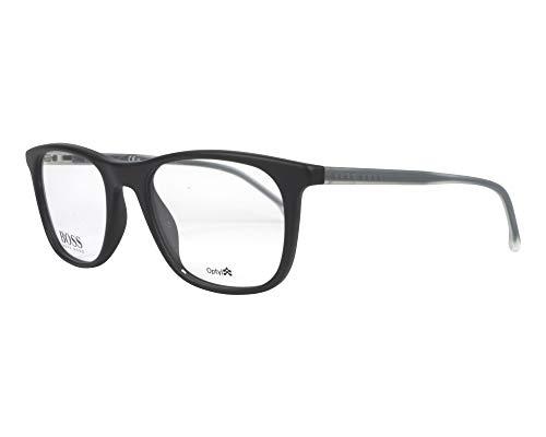 Hugo Boss Boss 0966 RIW 52 Gafas de sol, Gris (Matt Grey),...