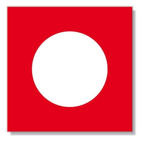 Servietten 'Red Point'