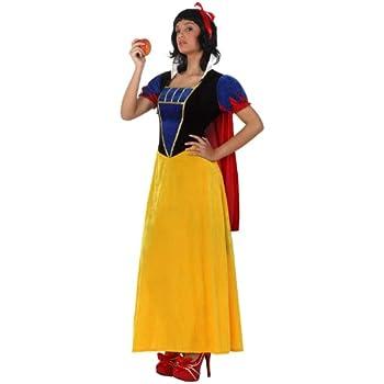 Atosa - Disfraz de Blancanieves para niña, talla XL (10173 ...