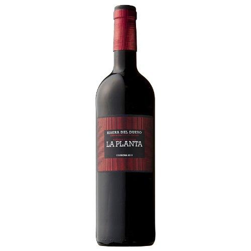 Ribera Del Duero La Planta - Vino Tinto, 750 ml