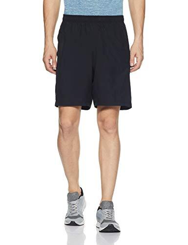UNDAS|#Under Armour Under Armour Herren Shorts UA mit Grafik, ultraleichte und atmungsaktive Sporthose, robuste Sportshorts mit loser Passform