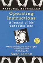 """Operating Instructions : A Journal of My Sons First Year"""""""
