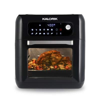 Kalorik Air Fryer Oven Reviews