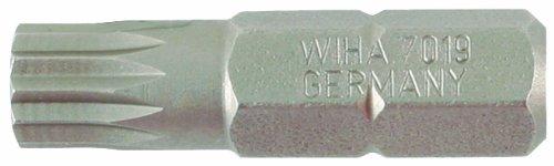 Wiha 70143Design M3von 25mm Triple quadratisch XZN-Einsatz