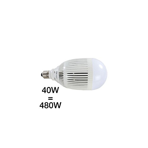 Falcon Eyes LED Daglichtlamp 40W E27 ML-LED40F