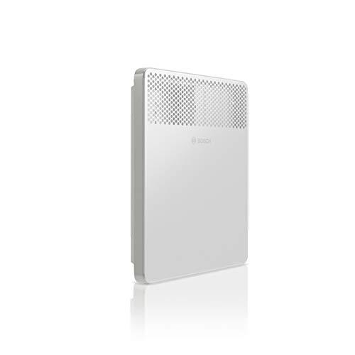 Bosch Elektrischer Konvektor Heat Convector 4000, HC 4000-5, 500W, Elektro-Heizung, Wandmontage, elektronischer Regler, LED-Anzeige, Wochenprogramm