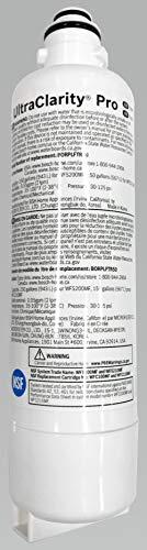 Bosch Ultra Clarity Pro Water Filter (BORPLFTR50)
