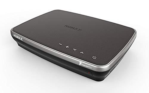 Humax FVP-4000T 500 GB Freeview Play HD