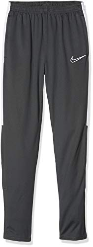 Nike Jungen Sport Trousers Y Nk Dry Acdmy19 Pant Kpz, Anthracite/White/L, AJ9291