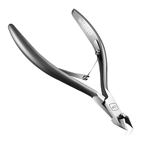 Cuticle Nippers Salon Grade for Manicurist...