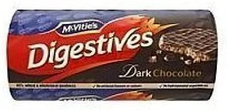 galletas digestive chocolate