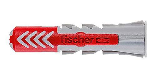 fischer - Cheville bi-matière et multi-matériaux DUOPOWER 8x40 / Boîte de 100