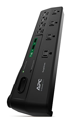 Power Strip with USB Charging Ports $23.75 (32% Off)