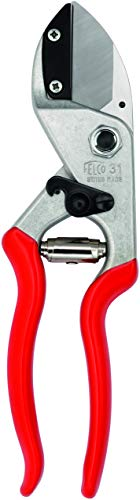 Felco Pruning Shears (F 31) - High Performance...