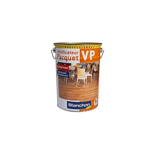 Blanchon - Vitrificateur pour parquet vp - Finition.Satiné - Cond. l.5 -