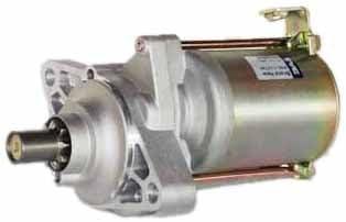 TYC 1-17741 Honda Direct stock Bombing new work discount Civic Replacement Starter
