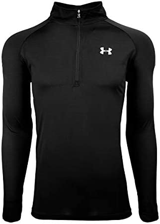 Under Armour Men's UA Tech 1/2 Zip Pullover
