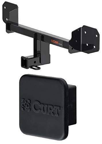 curt trailer hitch 13135 - 9