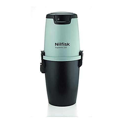 Nilfisk - Centrale d'aspiration Seule Supreme 250, Livraison Offerte ! - NILCE42000522