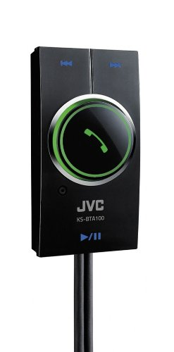 JVC KS-BTA100 Bluetooth Adapter