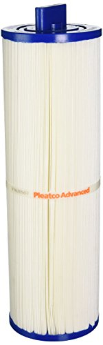 Pleatco PDO-UF40P2 Replacement Cartridge for Dimension One, Top Load, 1 Cartridge