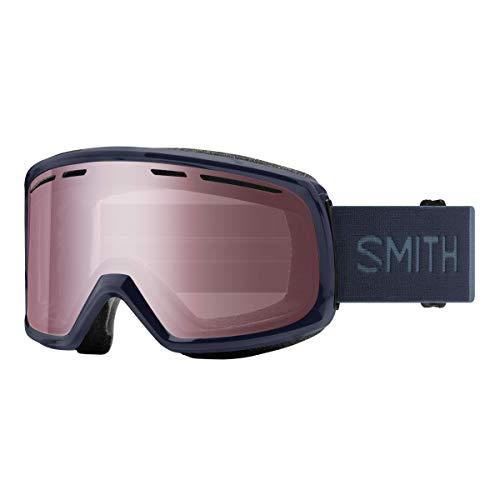 Smith Range Snow Goggles French Navy/Ignitor Mirror