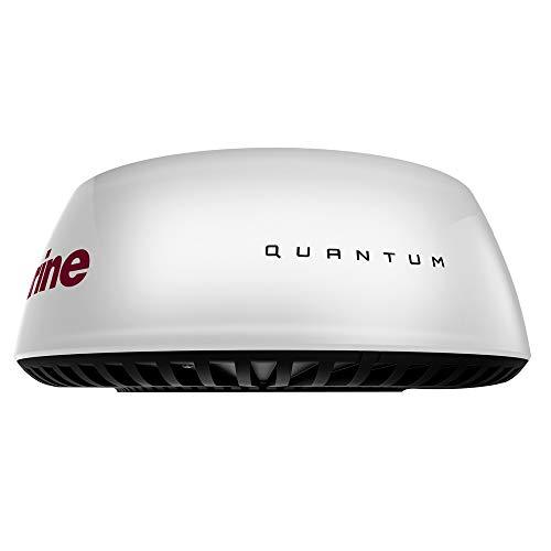 Antenne Radar Quantum Q24C et Data 15M