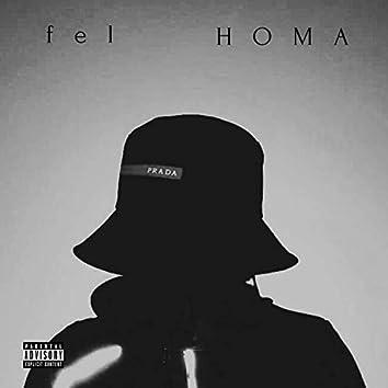 Fel Homa