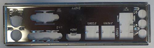 ASUS Computer ASRock B85M Pro3 - Blende - Slotblech - IO Shield