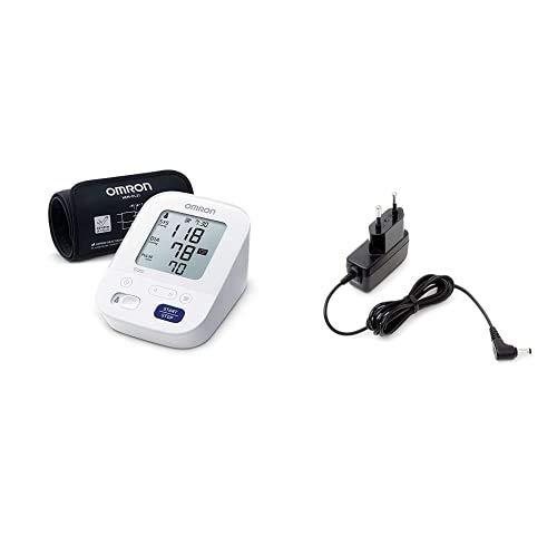 Omron X3 Máquina de presión sanguínea, control de la hipertensión en casa,...