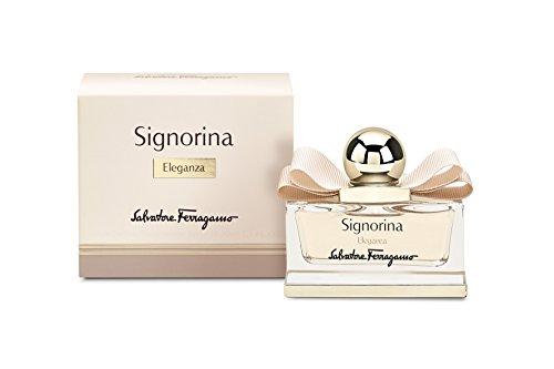 Salvatore Ferragamo Signorina Eleganza Agua de Perfume - 100 ml