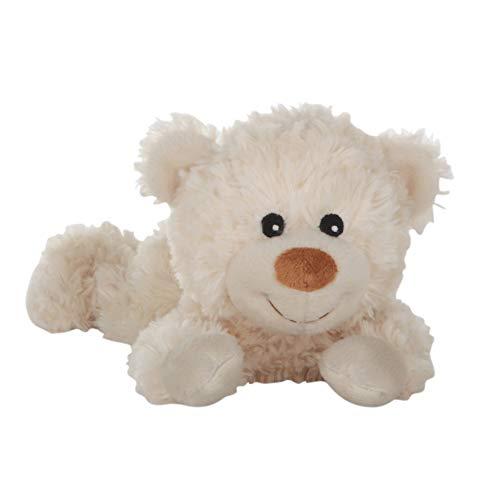 Wärme Teddy Bär liegend