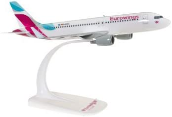 Airbus A320-200 Eurowings - Escala 1/200