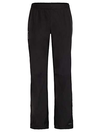 VAUDE Herren Hose Escape 2.5L Pants, black, M, 413190105300