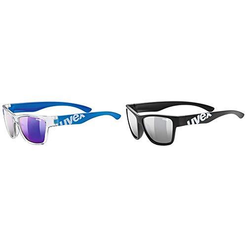 Uvex Kinder Sportbrille Sportstyle 508 & Kinder Sportbrille Sportstyle 508
