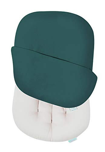 Product Image of the Snuggle Me Organic | Baby Lounger & Infant Floor Seat | Newborn Essentials |...