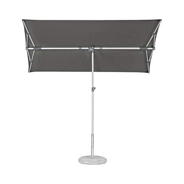 Suncomfort by Glatz, Flex-Roof, 210 x 150 cm