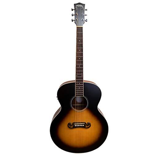 Santana Sunburst ST-SG100 - Guitarra acústica