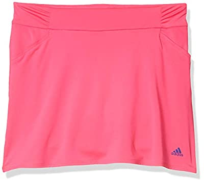 adidas Golf Ruffled Skort