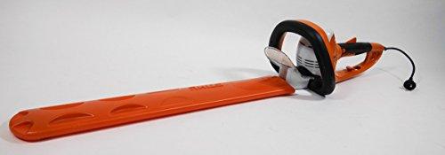 Stihl HSE 71 48120113510 48120113527Elektrische Heckenschere mit Kabel, 600W, Schnitt: 60cm