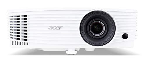 Acer P1150 DLP Projektor (SVGA 800 x 600 Pixel, 3600 ANSI Lumen, Kontrast 20.000:1, 3D)