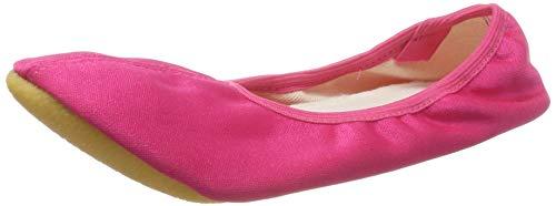 Beck Basic pink 070, Mädchen Sportschuhe - Gymnastik, pink, EU 29