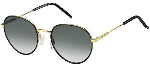 Tommy Hilfiger TH 1711/S gafas de sol, ORO BLCK, 54 para Mujer