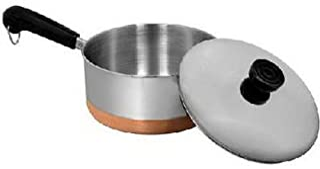 Revere 3514027  Covered Saucepan, 2-Quart