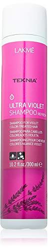 Lakmeter, Shampoo (Ultra Violet) - 300 ml