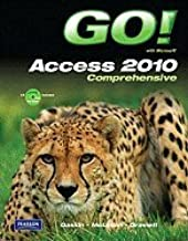 Go! With Access 2010 Comprehensive (Paperback, 2010)