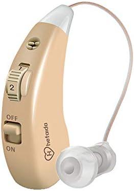 Top 10 Best otofonix encore hearing amplifier